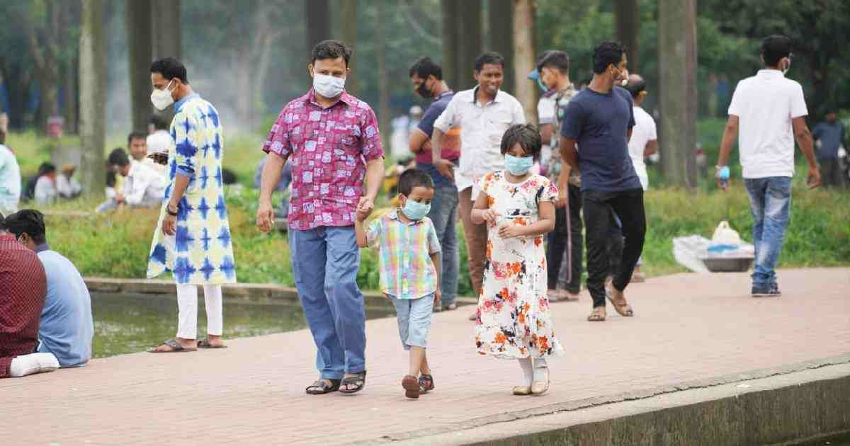 Coronavirus in Bangladesh: 7,12,098 tests conducted, confirmed cases stands 1,33,978