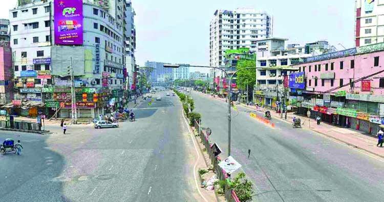 AQI: Dhaka's air quality turns 'satisfactory