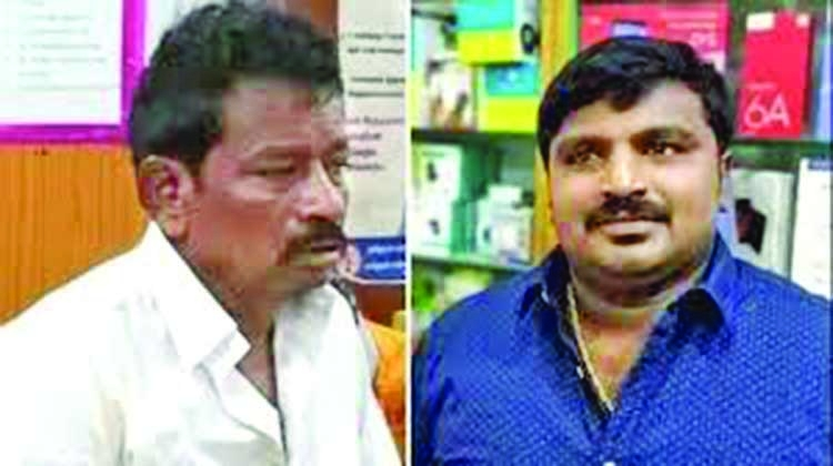 Father-son death in Indian police custody sparks outrage