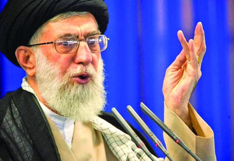 Khamenei warns economy will worsen if covid spreads
