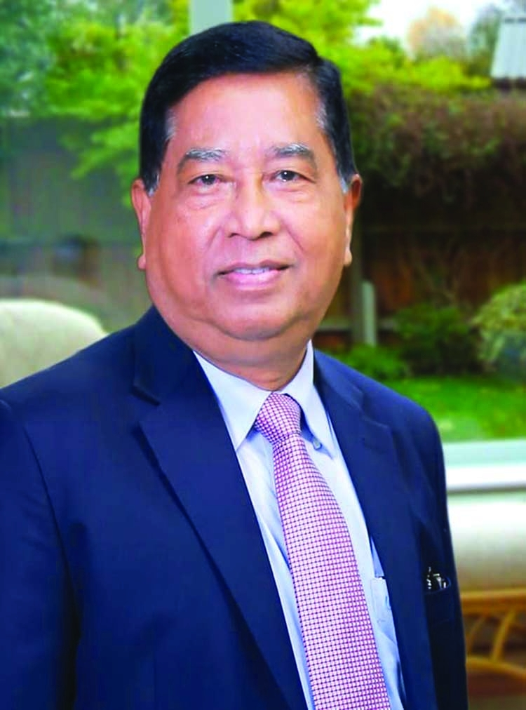 Mercantile Bank mourns death of Mohd Selim