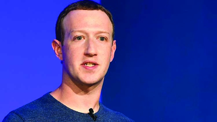 Zuckerberg loses $7 bn as companies boycott FB ads