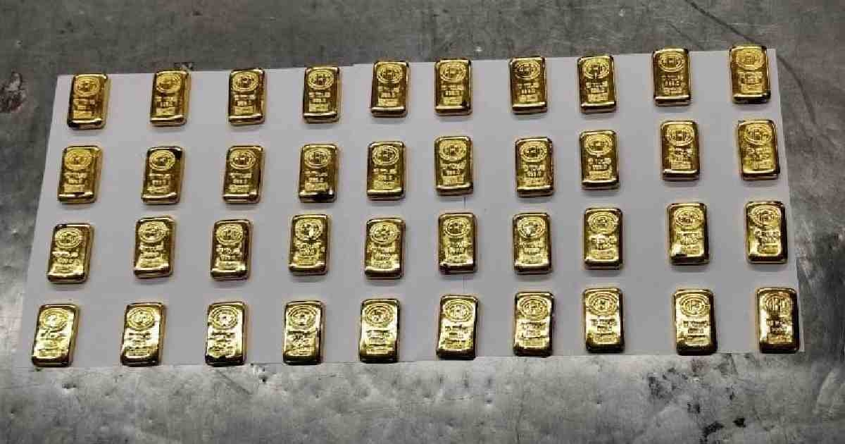 Gold traders experiencing spike in business amid coronavirus