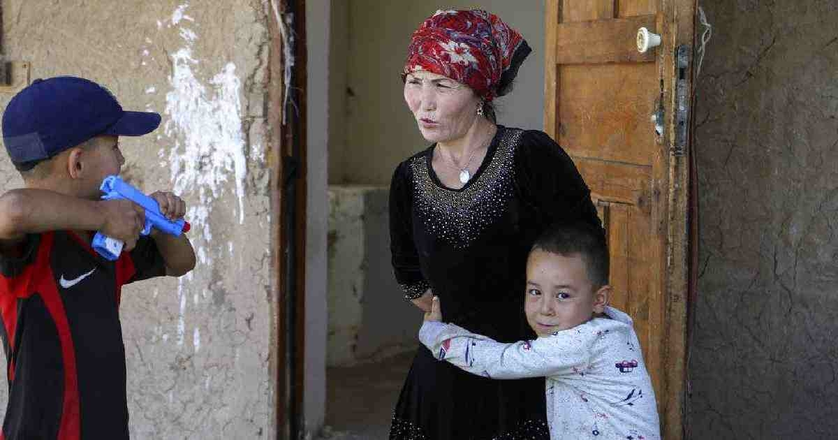 China forces birth control on Uighurs to suppress Muslim population