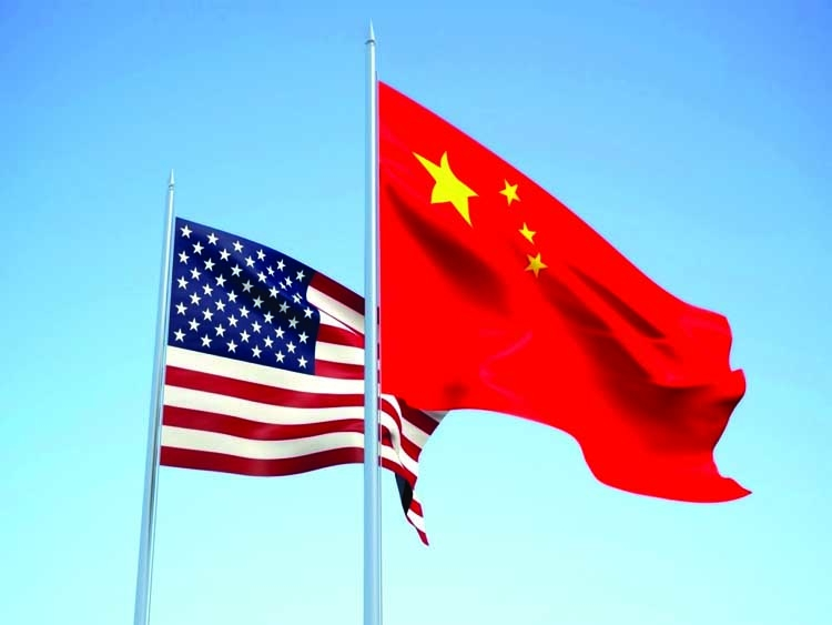 China to impose visa restrictions on US individuals