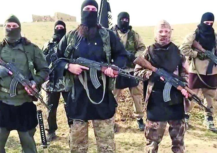 Terror groups using digital platforms to promote 'jihad'