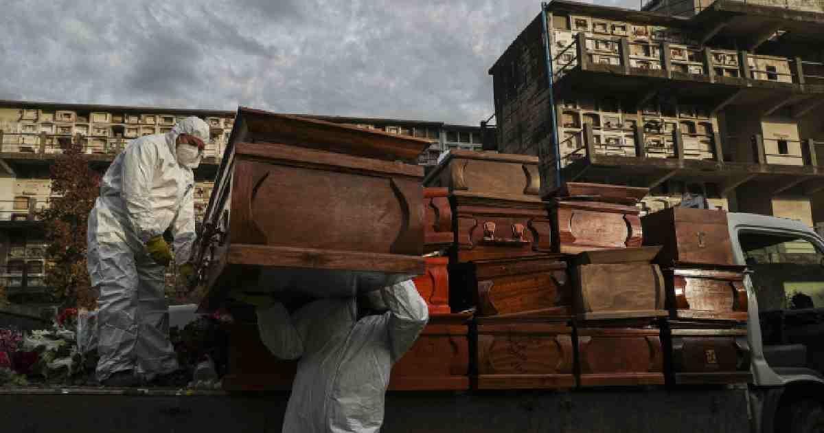 Covid-19: Global death toll crosses half million