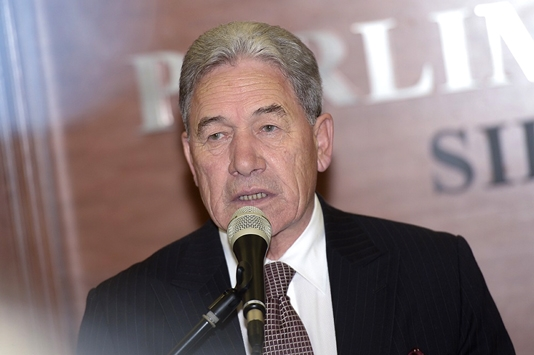 New Zealand says APEC 2021 to be virtual summit