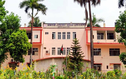 COVID-19 cases in Rajshahi division jump to 5,500