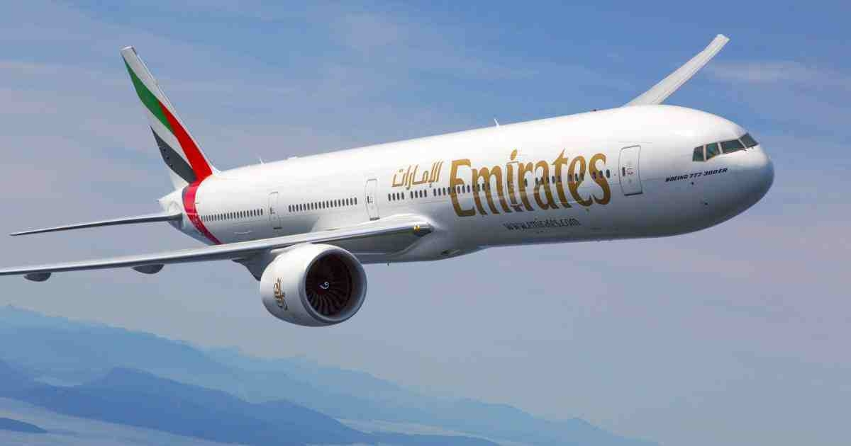 Emirates to operate passenger flights to over 50 cities in July