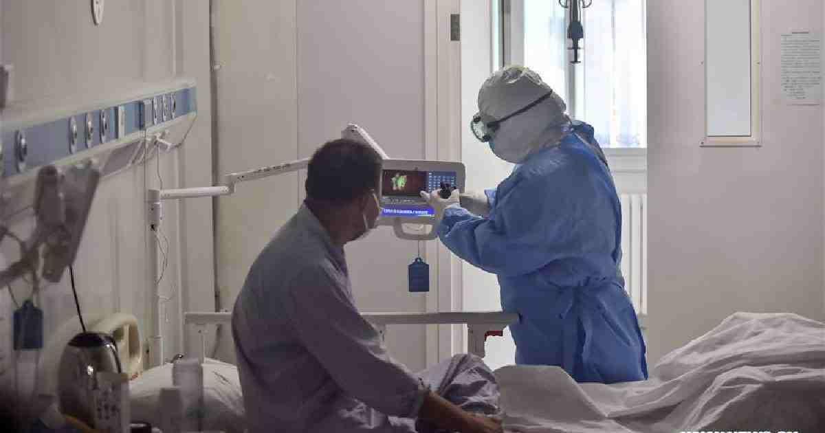 Coronavirus: Global death toll climbs to 509,779