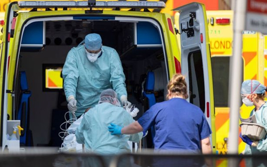 After 65,000 excess deaths, UK figures return to normal