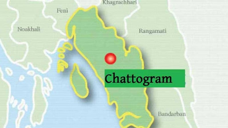 Man 'attempts suicide' after killing two daughters in Ctg