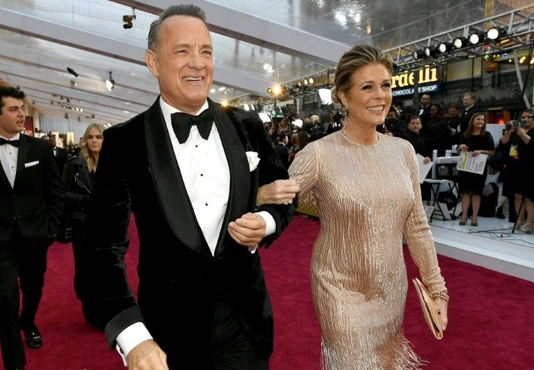 I have no idea when I will go back to work: Tom Hanks