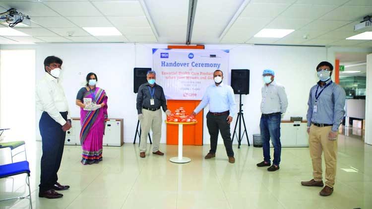CARE Bangladesh, P&G to distribute sanitary napkins