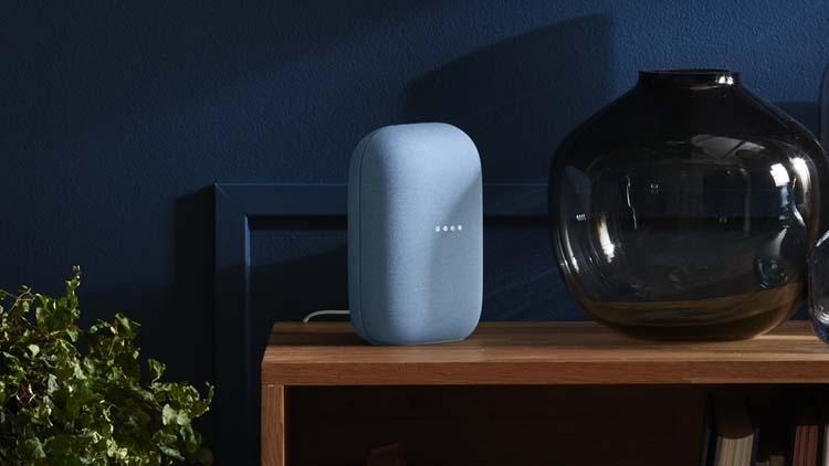 Google officially confirms its Nest smart speaker