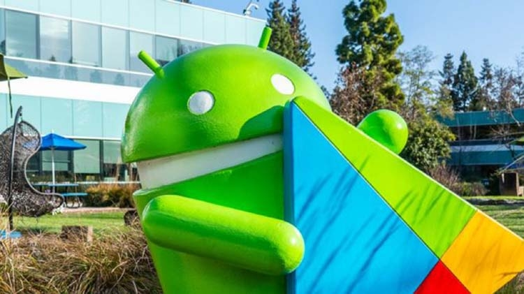 Android 10 adopted faster than any other version: Google