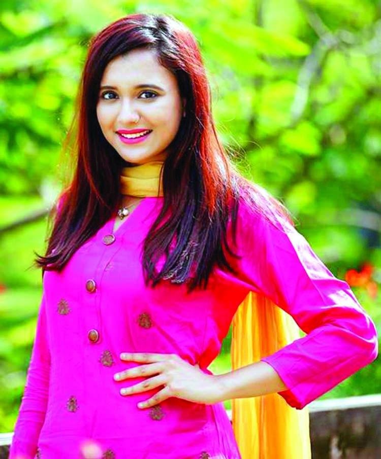 Sabila's Eid drama 'Dhadhar Cheyeo Jotil Tumi'