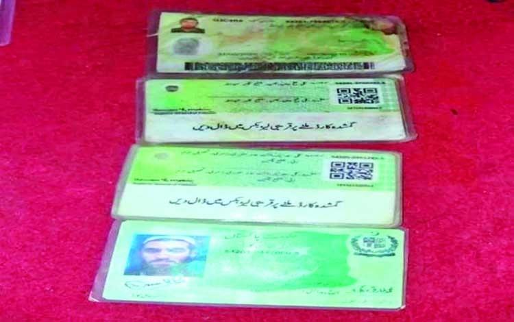 Over 25 Taliban jihadists including Pakistanis killed in Kandahar