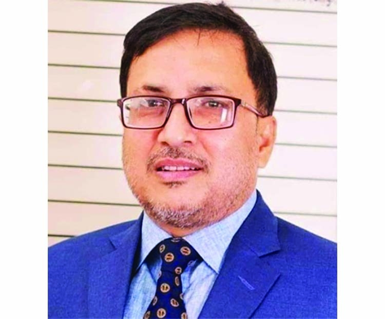 Prof Khurshid new DG of health services