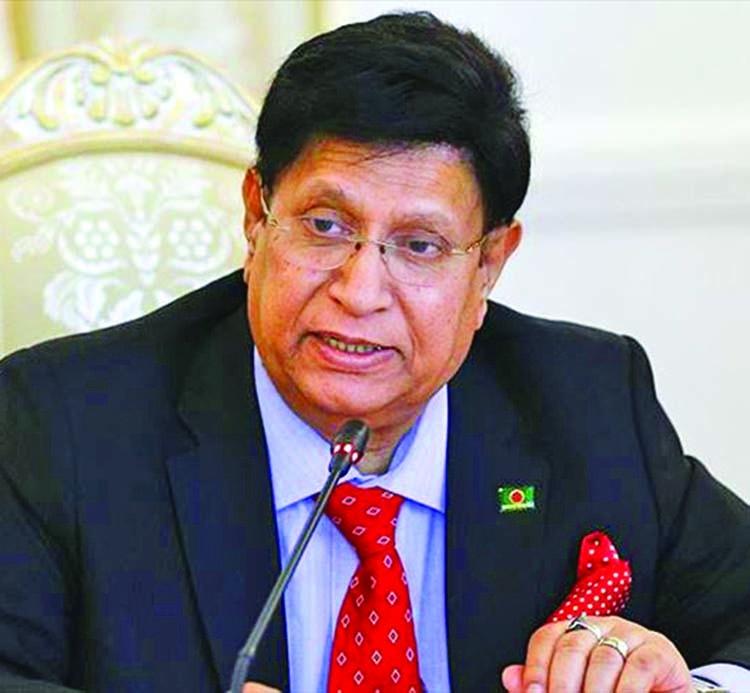 BD seeks Saudi Arabia's support