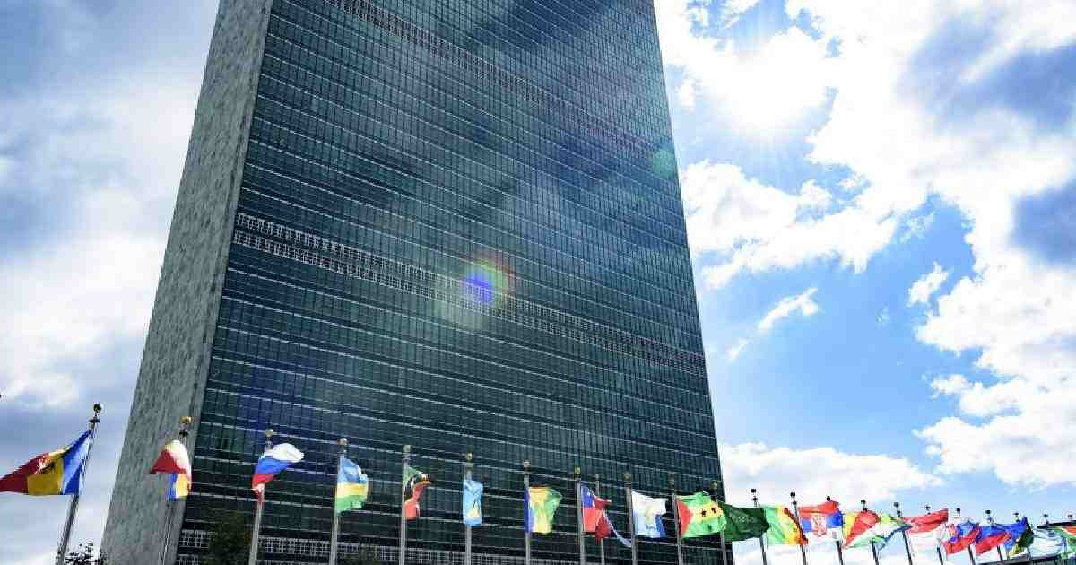 Covid-19: World leaders to refrain from meeting at UNGA