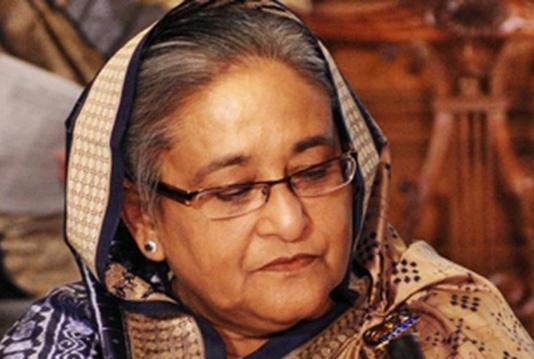 PM mourns death of Madaripur district council chairman Miaz Uddin Khan