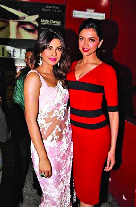 Deepika, Priyanka to be questioned by police
