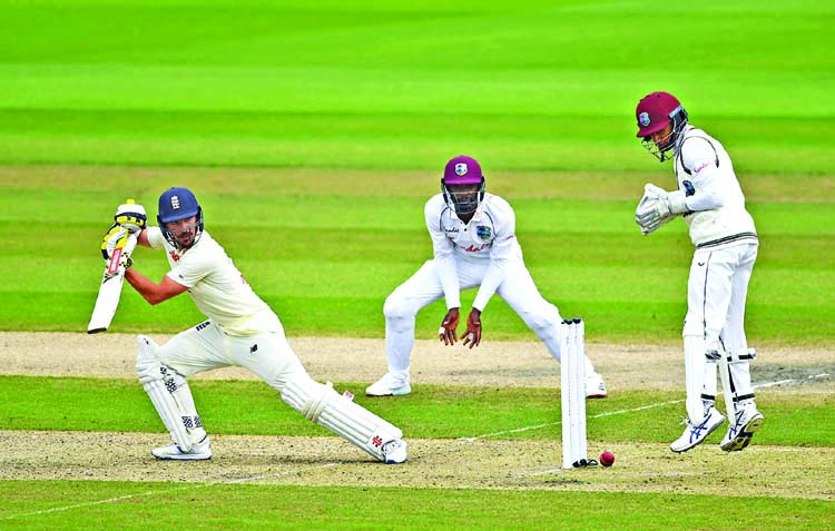Root run out as WI make early breakthrough in decider