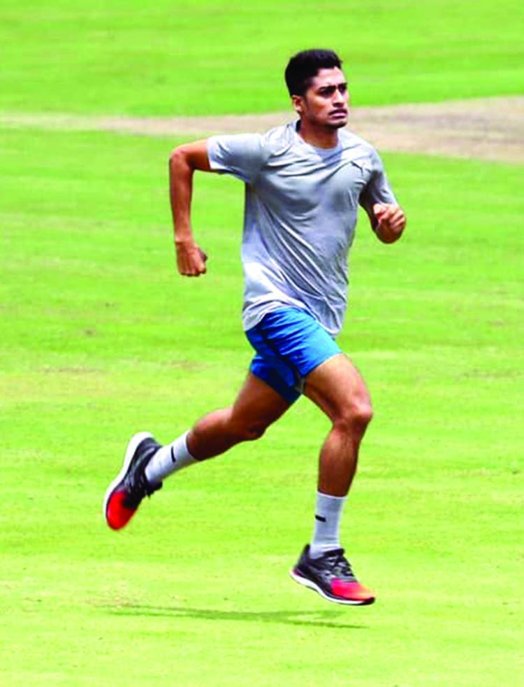 First phase of Tigers' individual training ends today