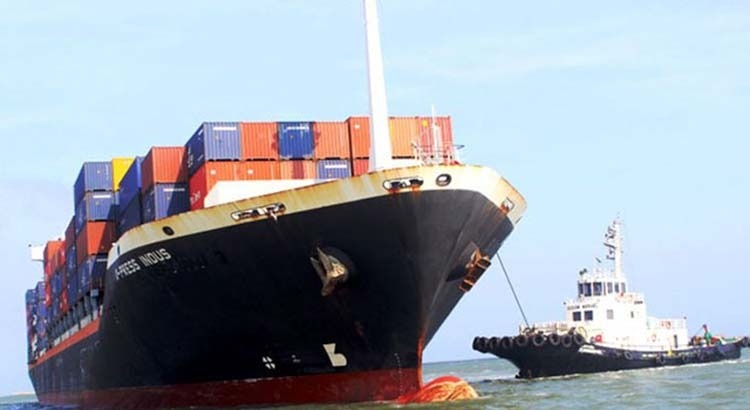 India-Bangladesh maritime ties cuts travel time for northeast-bound cargos