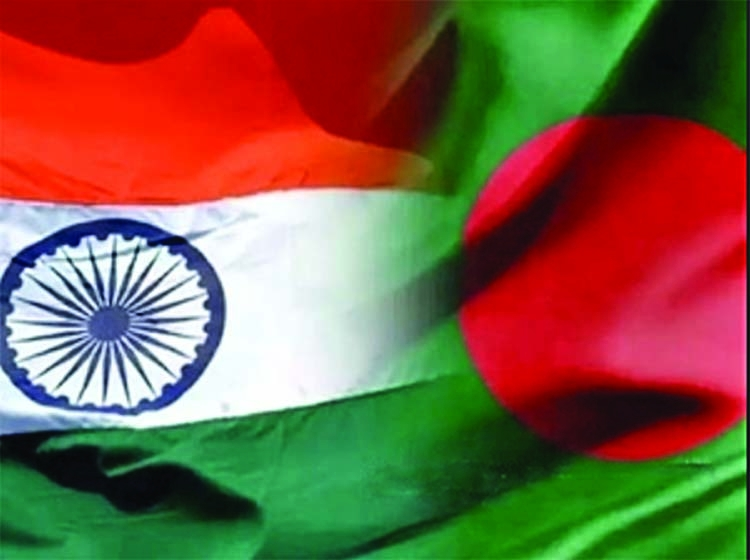 India-Bangladesh partnership marked by path-breaking events in recent past