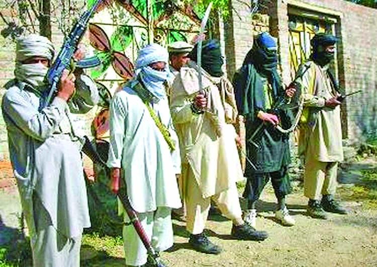 Pakistan using European soil to finance terror operations