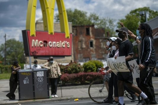 McDonald's and African Americans: it's complicated, professor says