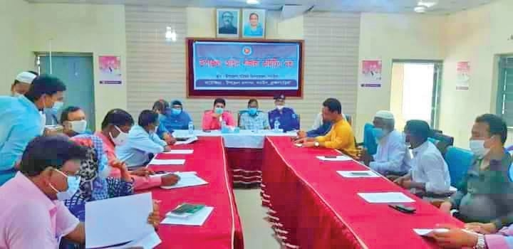 No room for drug peddlers in Sarail: OC Nazmul