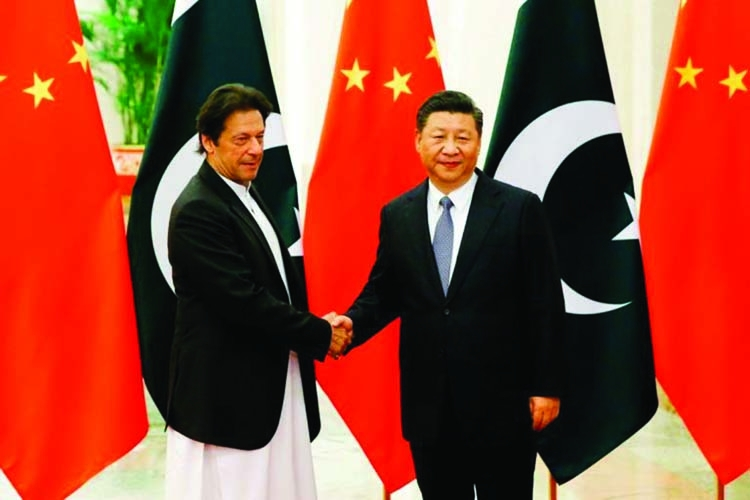 Chinese Dream: Xi's attempted coup against Pakistan