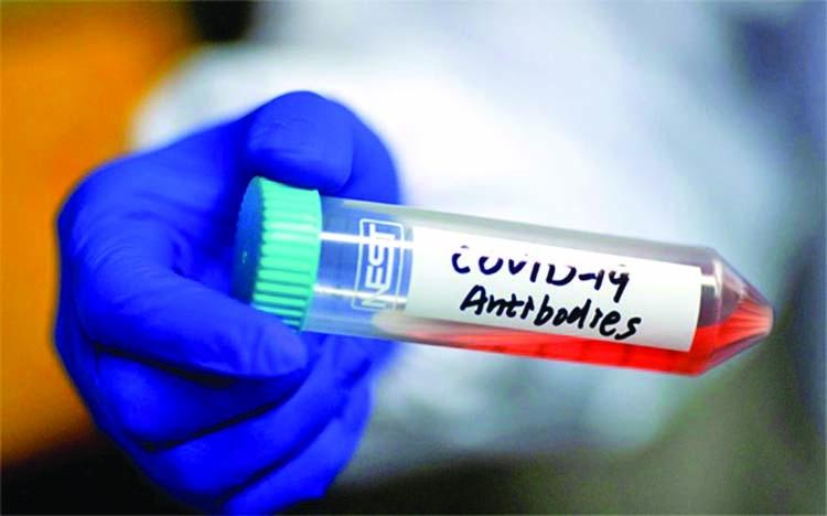 Why coronavirus antibodies disappearing?