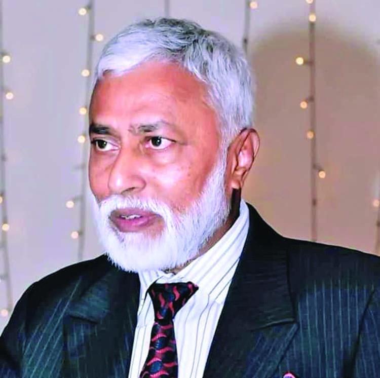 Freedom Fighter Kazi Abdun Nur passes away