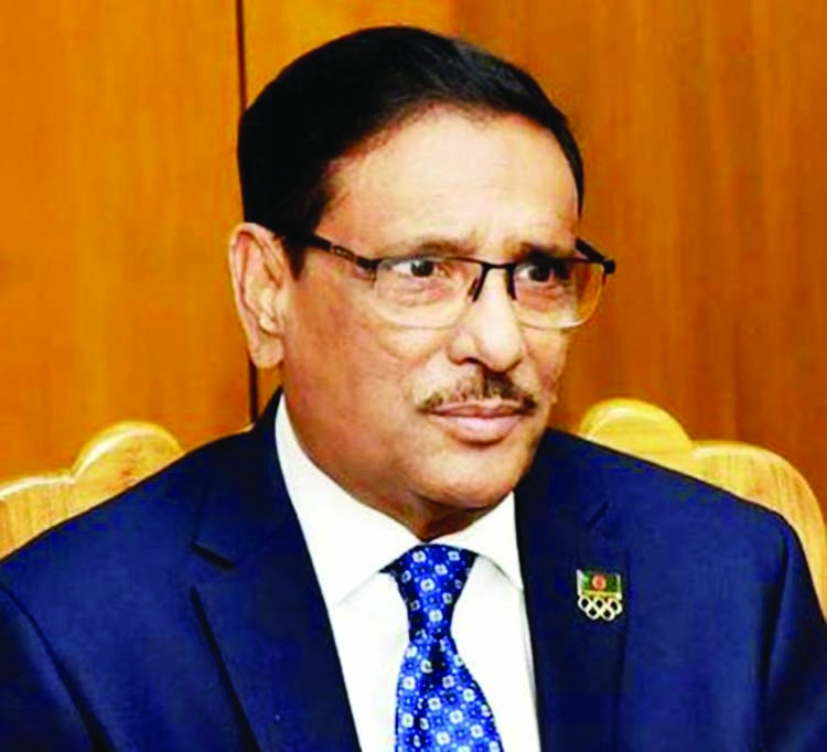 'BD will march towards progress if Hasina leads'