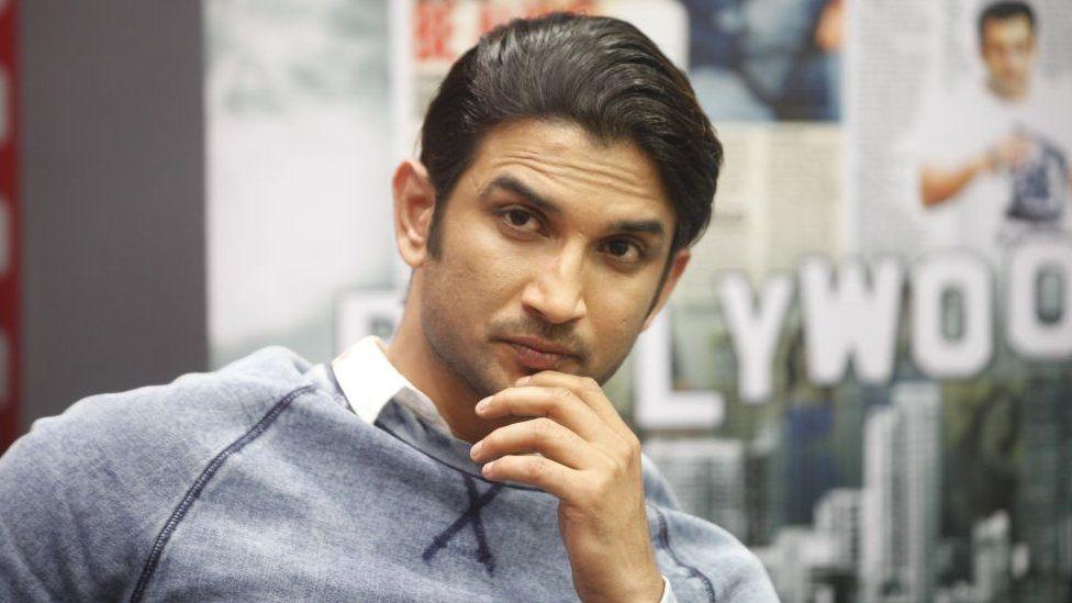 Sushant Singh Rajput's death fuels debate on Bollywood nepotism
