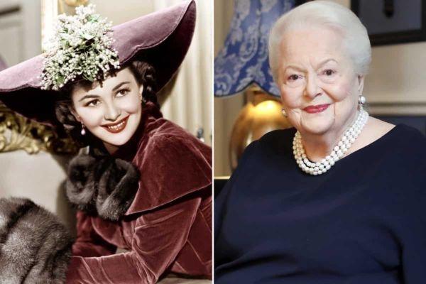 Hollywood star Olivia de Havilland dies at 104