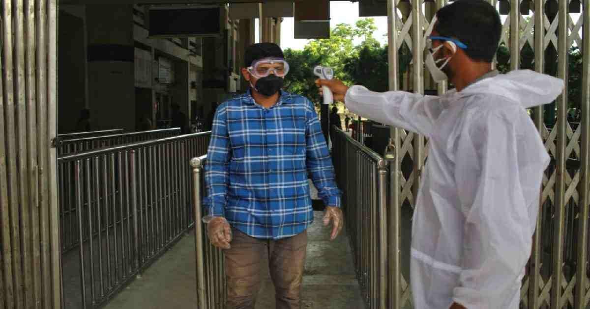 Coronavirus: Bangladesh records 37 deaths, 2,772 new cases