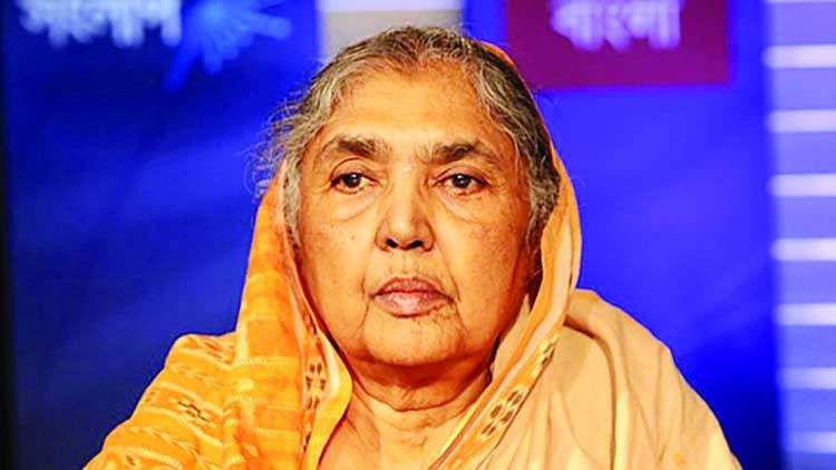 'Bangladesh now a model in world'