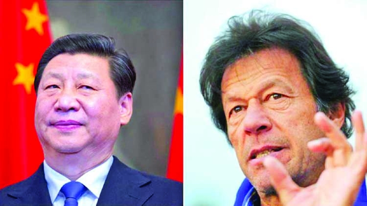 'China wants to control Pakistan's democratic and economic system'