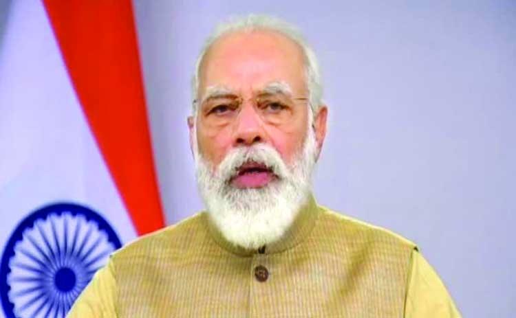 We don't lack awareness: Modi