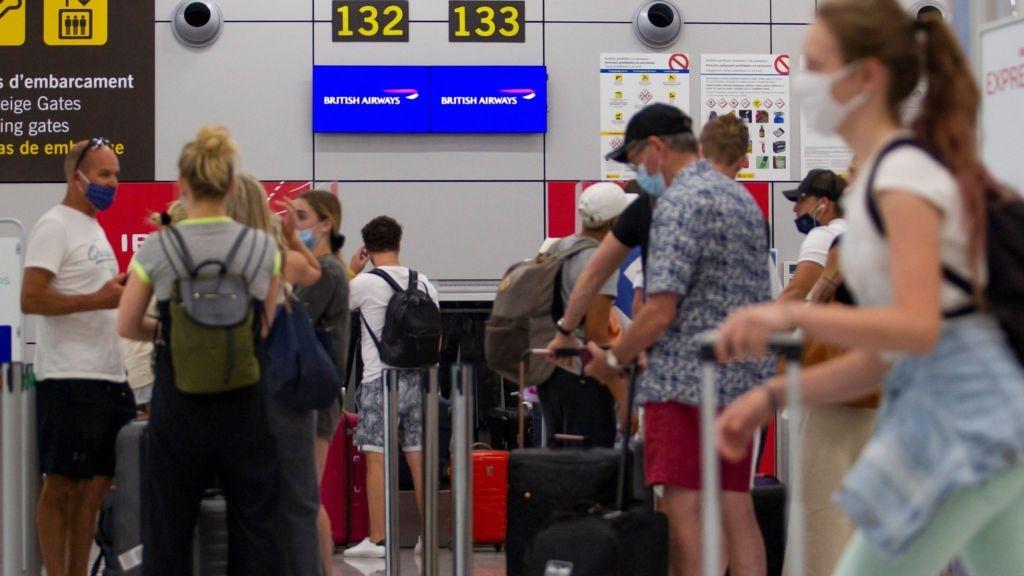 UK quarantine restrictions unjust - Spanish PM