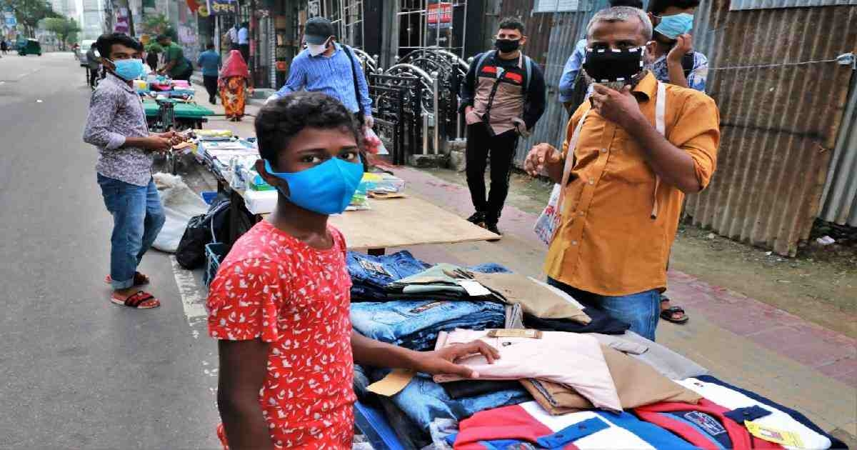 Coronavirus: Bangladesh's death toll reaches 3,000