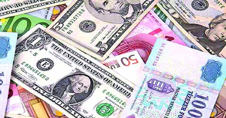 BD sees record remittance, foreign currency reserve in July