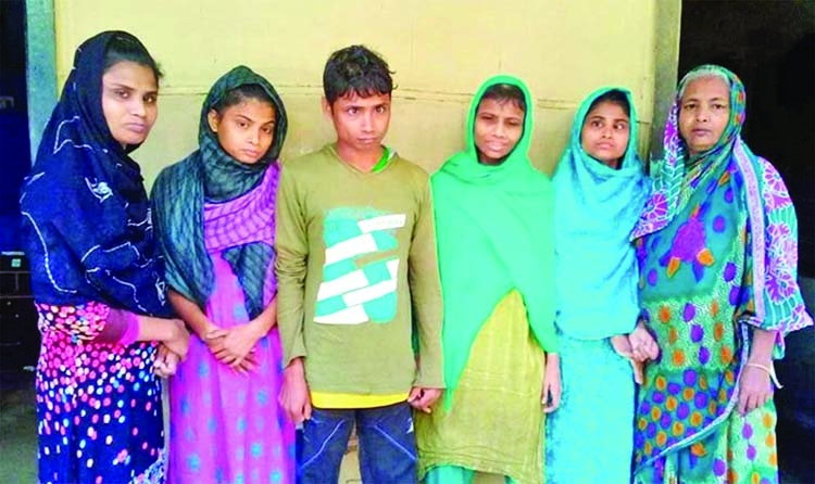 Sheikh Rehana pained, PM Hasina provides aid