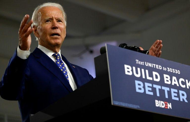 Biden to make vice presidential pick next week